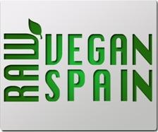 Haz click en la imagen para ir a la página en Facebook de RAW VEGAN SPAIN